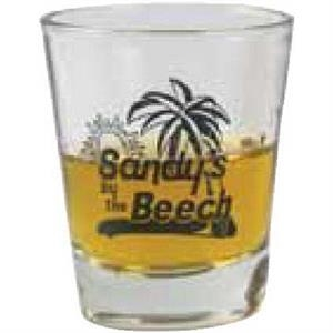 1.75 Oz. Clear Shot Glass