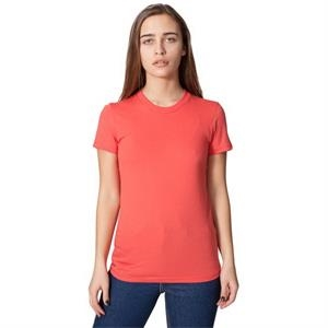 Colors S- X L - Organic Fine Jersey Short Sleeve T-shirt. Blank