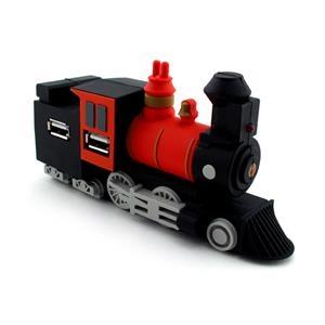 Train Hub