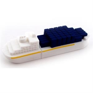 512mb - Cargo Ship Usb Drive