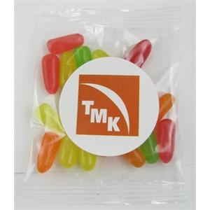 1oz. Mike & Ike® Goody Bag
