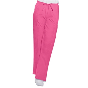Landau - Sa8385 Landau Women's Flare Leg Scrub Pant - 6 Colors Available