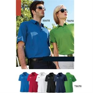 Dolomite North End Sport (r) - 2 X L - Ladies' Utk Cool-logik (tm) Performance Polo