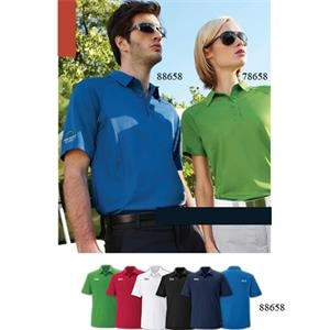 Dolomite North End Sport (r) - 2 X L - Men's Utk Cool-logik (tm) Performance Polo