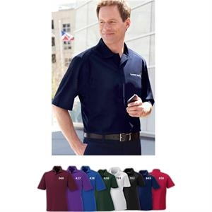Shield Extreme Eperformance (tm) - 2 X L - Men's Snag Protection Short Sleeve Polo