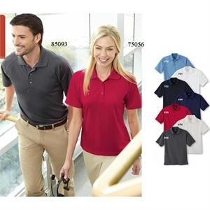 Extreme Eperformance (tm) - 2 X L - Men's Ottoman Textured Polo Shirt