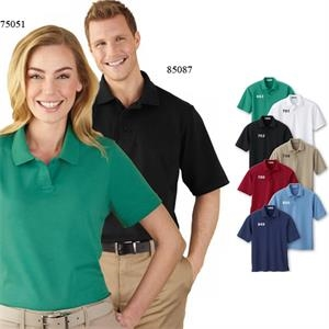 Extreme Edry (r) - S- X L - Men's Interlock Polo Shirt
