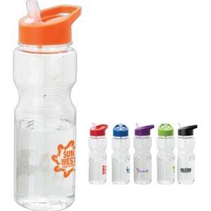 Aurora 24 oz. Tritan™ Water Bottle