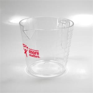 Four Cup Measuring Cup