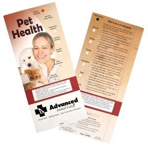 Pet Health Interactive Slider Chart