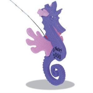 Foam Seahorse Toy Novelty