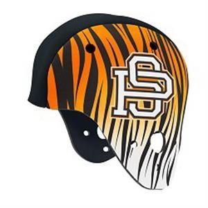 Krazy Helmet Four-Color Process