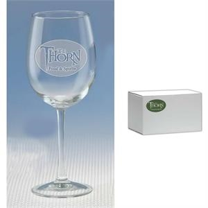 Cachet Collection Windsor Collection - 16 Oz White Wine Glass