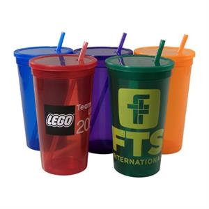 Jewel - 32 Oz. Jewel Tumbler