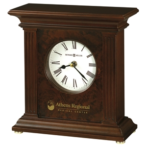 Andover - Quartz Mantel Clock