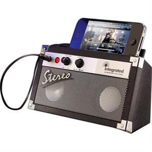 Amp it Up Speakers