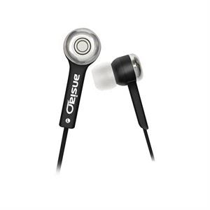 Earphone With Your Logo Printed