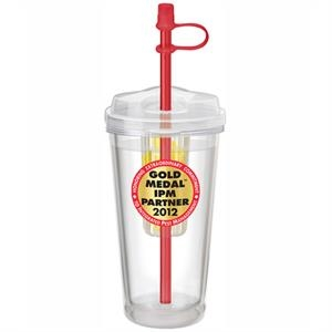TakeOut Tumbler Infuser, Screen Print