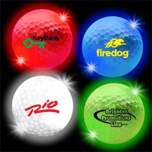 Lumi Ball - Light Up Led Glow Golf Ball