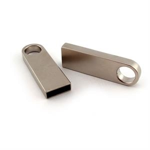 2gb - Metal Usb Drive 1000