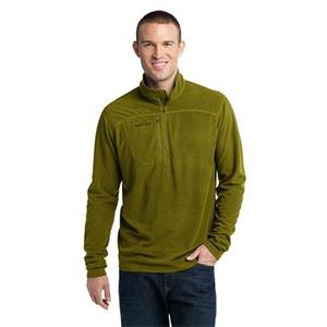 Port Authority (r) - 2 X L - Adult Grid Fleece Pullover Jacket