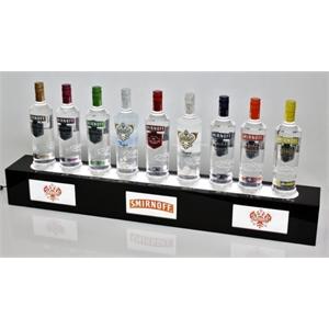 Back Bar Bottle Glorifier