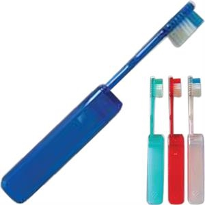 Economy - Travel Toothbrush With 36 Tufts