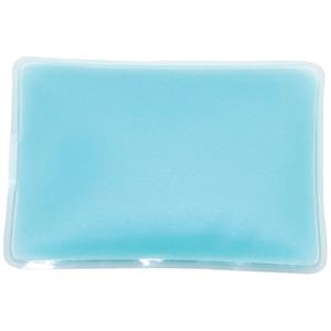 Blue - Rectangle-shaped Gel-filled Chill Patches