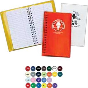 Junior Flexible Tally Book