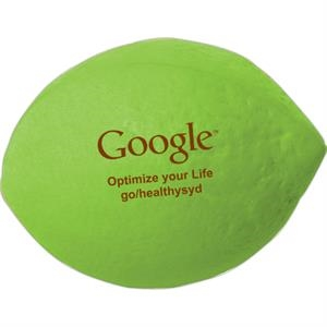 Squeezies (r) - Lime Shaped Stress Reliever