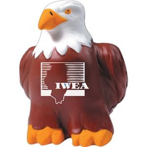 Squeezies (r) - Eagle Shaped Stress Reliever