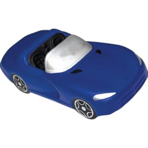 Squeezies (r) - Blue - Convertible Shaped Stress Reliever