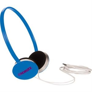 Bass Headphones, Plastic