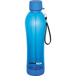 Curacao - Sports Bottle, 24 Oz, With Single Wall Construction