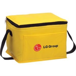 Sea Breeze (tm) - Non-woven Polypropylene Cooler Bag