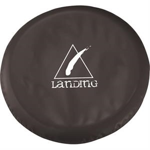 Inflatable Flying Disc. Pvc