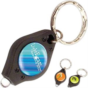 Key Tag Light With Battery