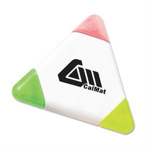 Targetline - 3-color Highlighter
