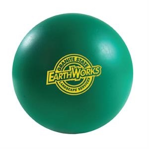 Squeezies (r) - Dark Green - Stock Color Stress Ball