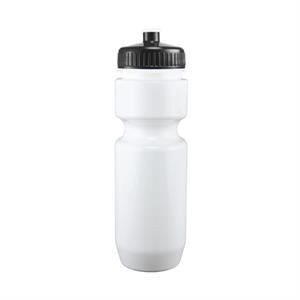 Adams - Black - 26 Oz. White Pet Sports Bottle