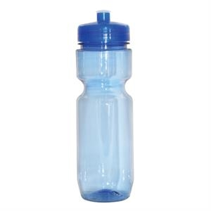 Washington - Blue - 26 Oz. Pet Sports Bottle