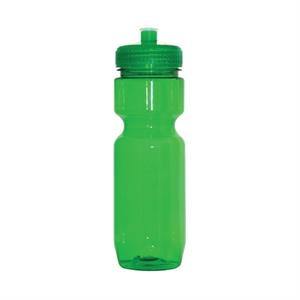 Washington - Green - 26 Oz. Pet Sports Bottle
