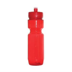 Washington - Red - 26 Oz. Pet Sports Bottle
