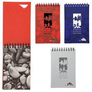 Pebble (r) - Catalog 5-7 Day Production - Jotter With Waterproof Plastic Case & Paper Made From Natural Stone