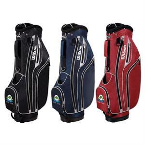 Wilson Profile Cart Bag