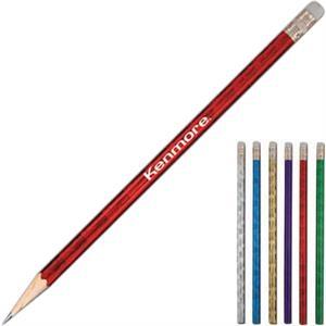 Pencil with Designer Body