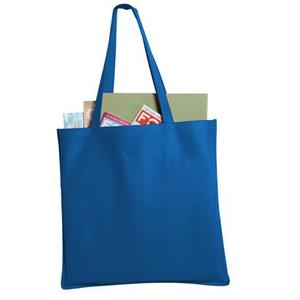 Port Authority (r) - This Go-anywhere Tote With Plenty Of Storage