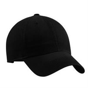 Port Authority (r) - Spray Washed Low Profile Cap With Hook And Loop Closure