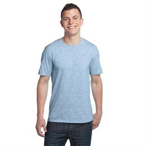 District (r) - 2 X L Colors - Young Men's Extreme Heather Crew Tee Shirt