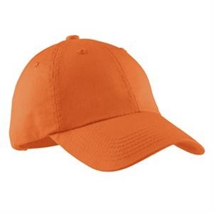Port Authority (r) - Ladies' Unstructured Garment-washed Cap
